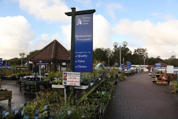 Taverham Garden Centre
